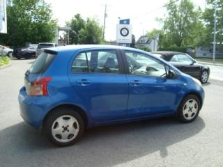 Used 2007 Toyota Yaris LE for sale in Ste-Thérèse, QC