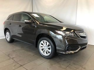Used 2017 Acura RDX Tech Pkg for sale in Ste-Julie, QC