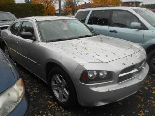 Used 2006 Dodge Charger Berline 4 portes traction arrière for sale in Sorel-Tracy, QC