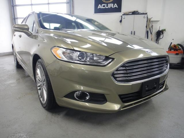 2013 Ford Fusion SE MODEL,AWD,ALL SERVICE RECORDS