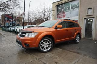 Used 2011 Dodge Journey Traction avant 4 portes, SXT for sale in Laval, QC