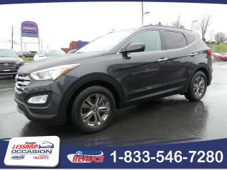 Used 2015 Hyundai Santa Fe Sport 2.4L 44 000 KM SEULEMENT!! for sale in St-Georges, QC