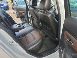 2016 Chevrolet Cruze 2LT Photo40