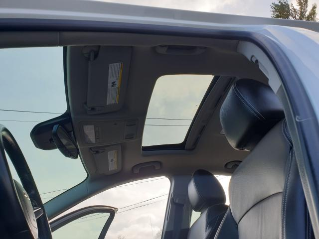 2016 Chevrolet Cruze 2LT Photo16