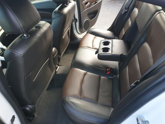 2016 Chevrolet Cruze 2LT Photo20