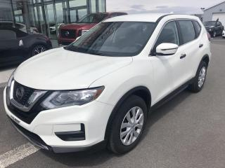 Used 2018 Nissan Rogue AWD, NEUF, 3500$ RABAIS for sale in Lévis, QC