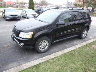 Used 2007 Pontiac Torrent for sale in Waterloo, ON