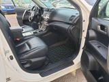 2012 Toyota Highlander Sport Photo34