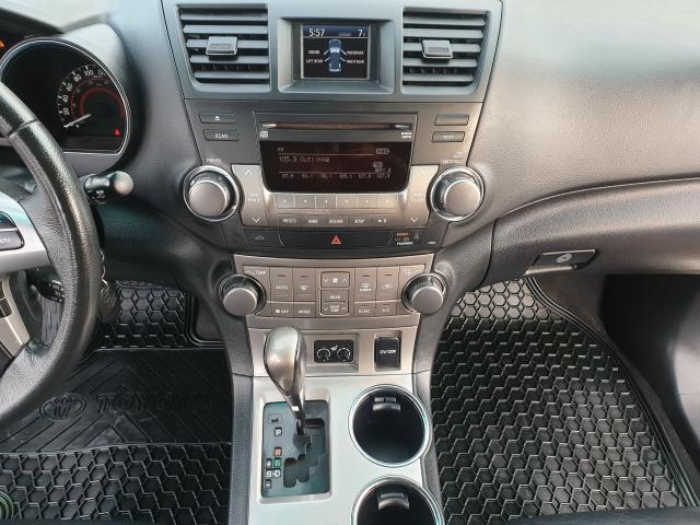 2012 Toyota Highlander Sport Photo15