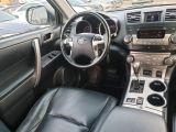 2012 Toyota Highlander Sport Photo41