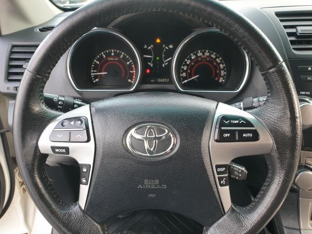 2012 Toyota Highlander Sport Photo20