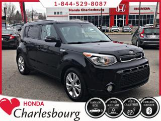 Used 2015 Kia Soul EX 2.0L ***AUTOMATIQUE*** for sale in Charlesbourg, QC