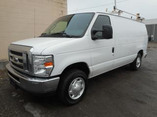 Used 2012 Ford Econoline Commercial for sale in Brantford, ON