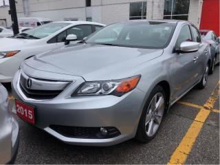 Used 2015 Acura ILX , 4 NEW Tires Installed Premium Pkg for sale in Toronto, ON
