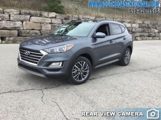 New 2019 Hyundai Tucson 2.4L Luxury AWD  - Leather Seats - $202.48 B/W for sale in Simcoe, ON