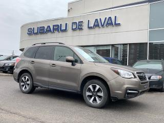 Used 2017 Subaru Forester 2.5i Touring Awd ** Toit ouvrant ** for sale in Laval, QC