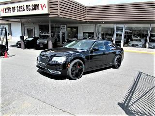 Used 2018 Chrysler 300 Navigation for sale in Langley, BC