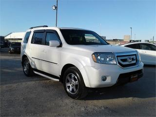 Used 2011 Honda Pilot Touring for sale in Oak Bluff, MB