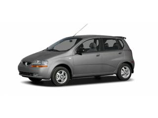 Used 2006 Pontiac Wave5 for sale in Coquitlam, BC