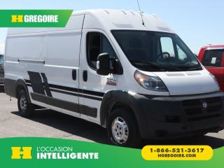 Used 2014 RAM 3500 EXTD HIGH ROOF 159 for sale in St-Léonard, QC
