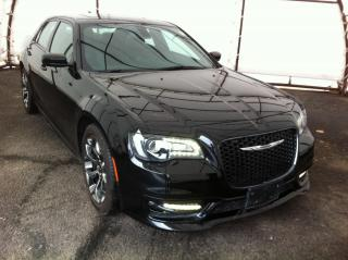 Used 2018 Chrysler 300 S for sale in Ottawa, ON