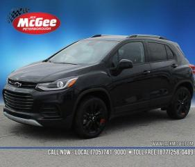 New 2019 Chevrolet Trax LT for sale in Peterborough, ON