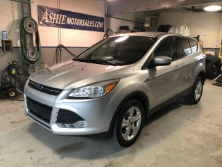 Used 2013 Ford Escape FWD 4dr SE for sale in Kingston, ON