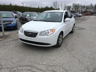 Used 2009 Hyundai Elantra SE for sale in Newmarket, ON