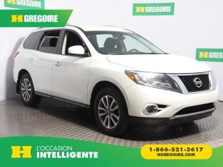 Used 2014 Nissan Pathfinder SV A/C GR ELECT MAGS for sale in St-Léonard, QC