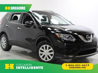 Used 2014 Nissan Rogue S A/C BLUETOOTH for sale in St-Léonard, QC