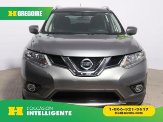 Used 2016 Nissan Rogue SV A/C GR ELECT MAGS for sale in St-Léonard, QC