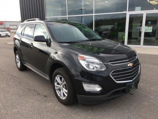 Used 2016 Chevrolet Equinox LT for sale in Ingersoll, ON