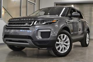 Used 2016 Land Rover Evoque for sale in Laval, QC