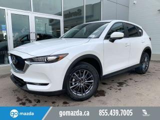 New 2019 Mazda CX-5 GX AWD W/ I-ACTIV SENSE for sale in Edmonton, AB