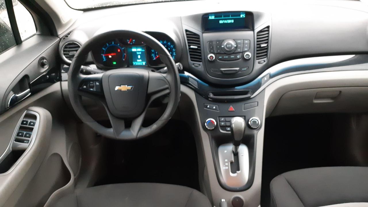 2014 Chevrolet Orlando LT