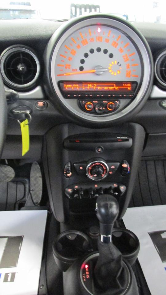 2012 MINI Cooper