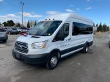 Photo of White 2017 Ford Transit
