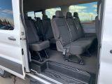 2017 Ford Transit XLT