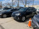 Photo of Black 2013 Toyota RAV4