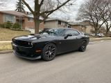 Photo of Black 2016 Dodge Challenger