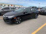 Photo of Black 2016 Honda Civic