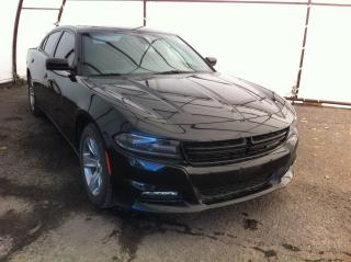 Used 2016 Dodge Charger SXT for sale in Ottawa, ON