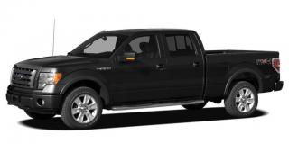 Used 2010 Ford F-150 XLT HARLEY DAVIDSON EDITION BEING SOLD AS TRADED for sale in Ottawa, ON