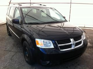 Used 2010 Dodge Grand Caravan POWER SEAT, POWER WINDOW GROUP, REAR CLIMATE CONTROL for sale in Ottawa, ON