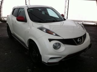 Used 2014 Nissan Juke NISMO for sale in Ottawa, ON