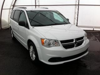Used 2017 Dodge Grand Caravan CVP/SXT for sale in Ottawa, ON
