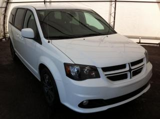 Used 2019 Dodge Grand Caravan GT for sale in Ottawa, ON