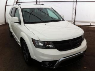 New 2018 Dodge Journey Crossroad for sale in Ottawa, ON
