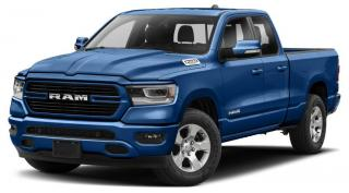 New 2019 RAM 1500 TRADESMAN for sale in Ottawa, ON