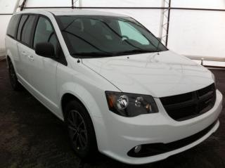 New 2019 Dodge Grand Caravan CVP/SXT for sale in Ottawa, ON